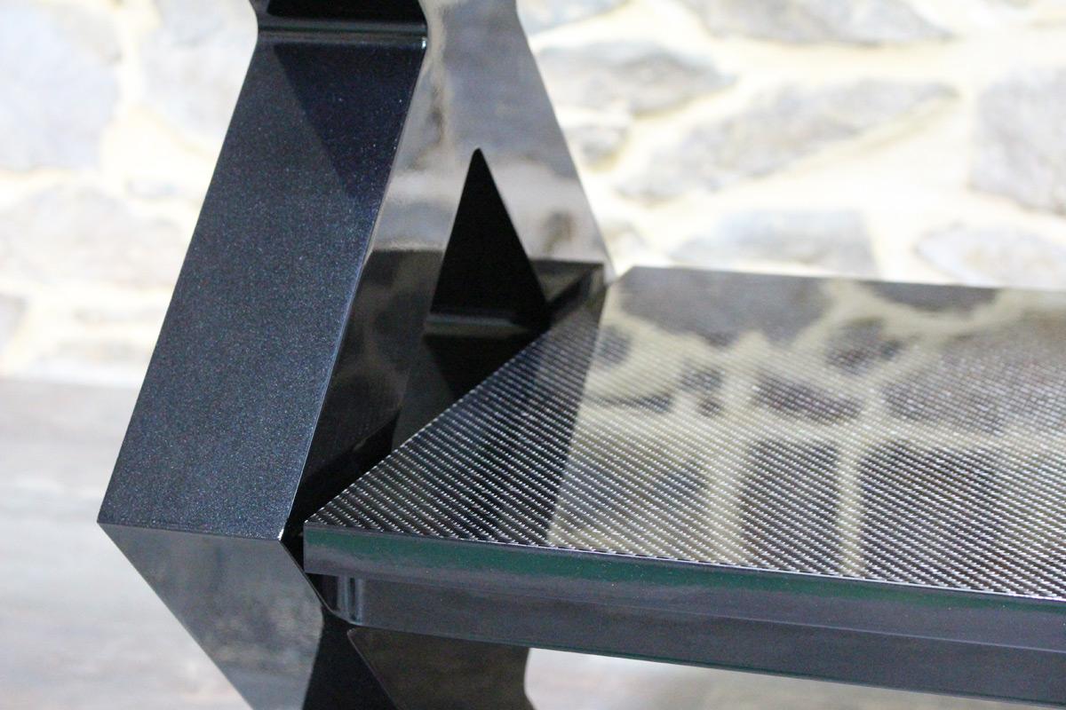 welder design meubles hifi. Black Bedroom Furniture Sets. Home Design Ideas